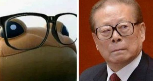 BBC | 观察:中国的蛤蟆王、童话和政治现实