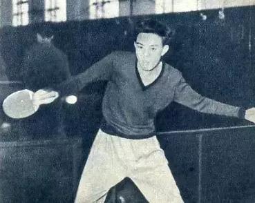 微思客 | 在奥运最后一天,缅怀被迫害致死的中国第一个世界冠军