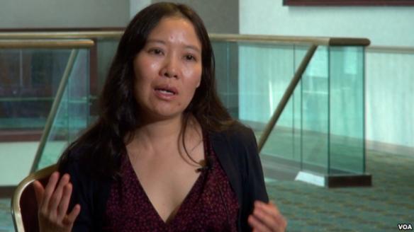 【CDTV】专访在哈佛首开六四历史课的何晓清教授