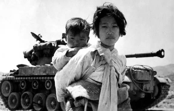 剑客会 一场朝鲜战争,五个国家五个历史版本