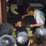 说谎 | 你也配在国际金融中心大上海卖葱油饼?