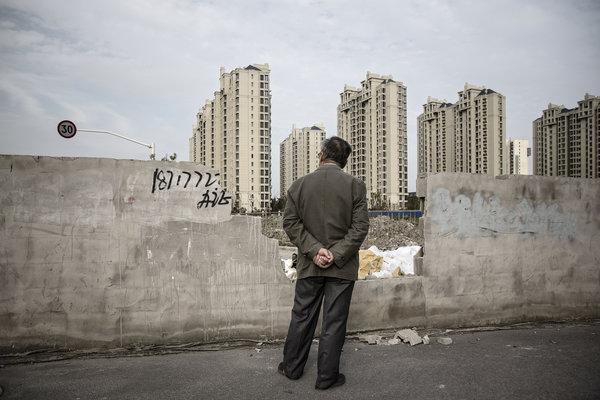 纽约时报|中国债务负担究竟潜伏多大危机
