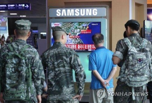 博谈网|朝鲜再次核试验 5.0级地震规模历次最大