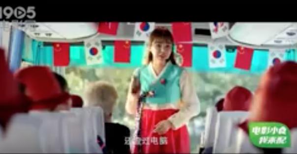 """【CDTV】""""我们不用护照,我们是举着红旗进来的!"""""""