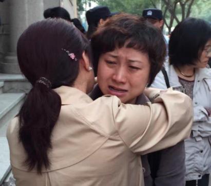 中国人权双周刊 | 萧瀚:子虚乌有的诈骗——有关夏霖案案情