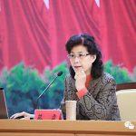 江湖传说|蔡霞:改变党凌驾于法律之上才是真改革