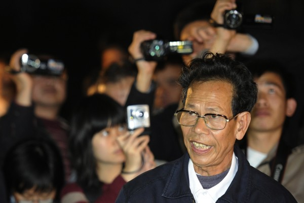 自由亚洲|林祖恋获刑3年1个月 村民发起罢市游行活动声援