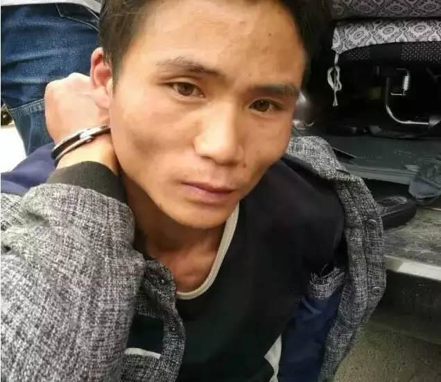 杨清培杀人案