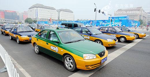 王克勤:揭开北京出租车业垄断的七大黑幕