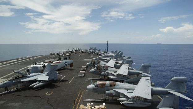 BBC|维基解密:太平洋能大到容下中美两国吗?