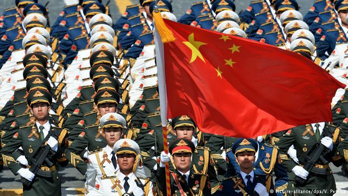 【异闻观止】新华网 | 中央军委印发《传承红色基因实施纲要》