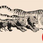 拆哪儿 | 老虎、苍蝇与不该存在的贪腐等级观