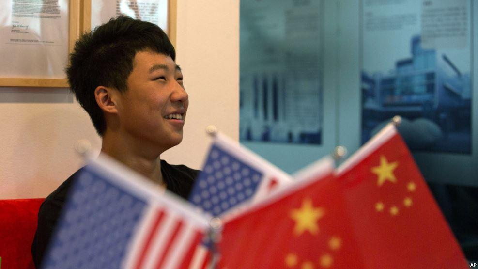 美国之音|皮尤中心民调:中国民众视美国为头等担忧