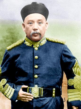 人民网 | 1911年 大清朝完蛋的前夜