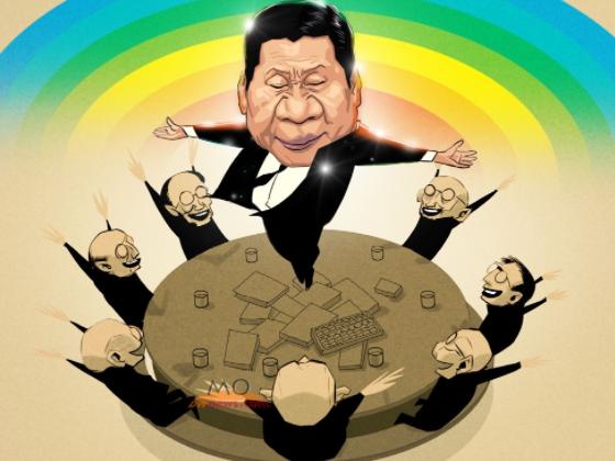 精读党报 | 杜宝俊:为什么要维护张无忌这个核心