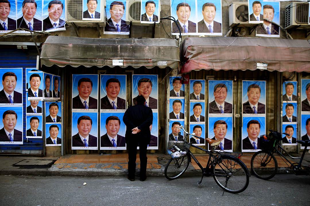 端传媒 | 白信:毛泽东和刘少奇,习的中共更像谁?(上)