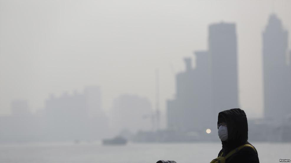 美国之音|专家担忧中国民间组织环境公益诉讼空间小