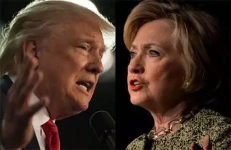 新浪微博 | 阑夕:几点看法  关于这届美国大选
