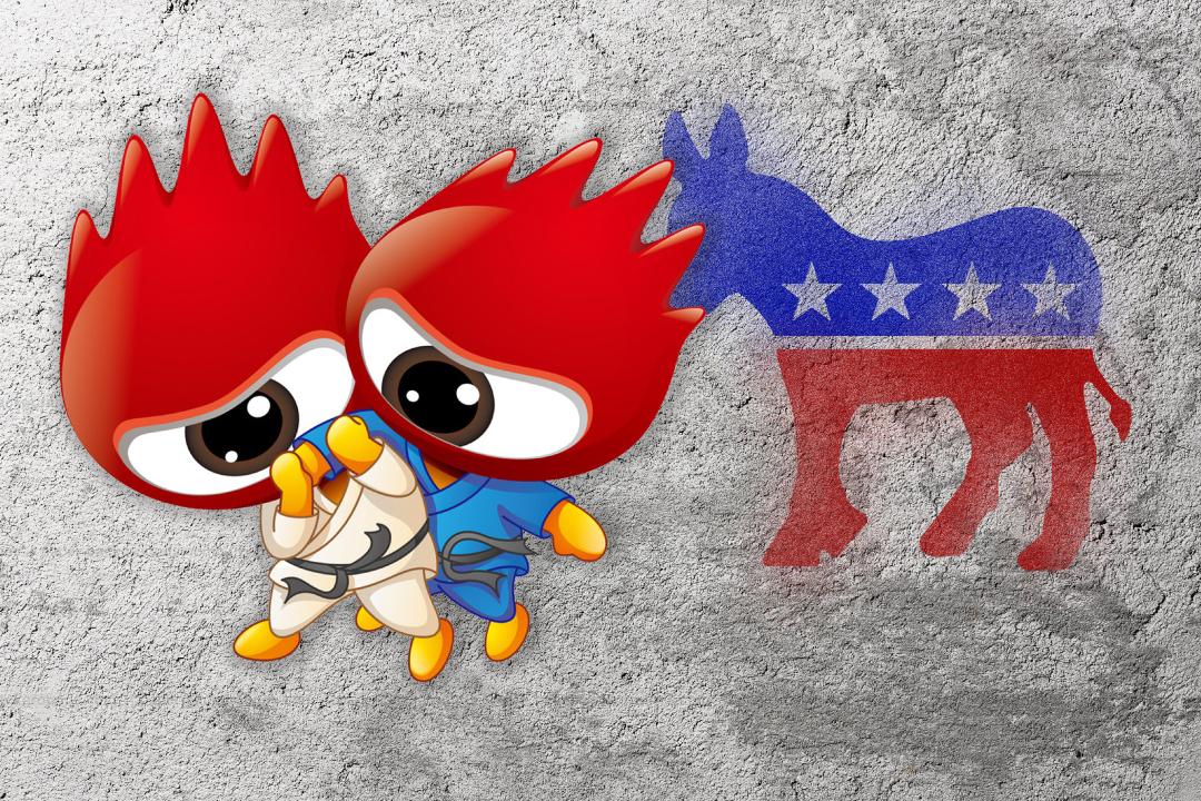 端传媒 | 王一苇:中国网民如何反击官媒对美国大选的解读?