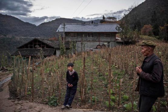 端传媒 | 袁长庚:从杨改兰到贾敬龙,语言不能抵达的中国乡村