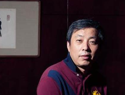 译读 | 上海滩巨富刘益谦:豪掷十亿买什么?