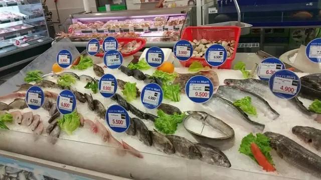 新京报 | 活鱼从北京超市消失:或是一场泄密引发的荒诞