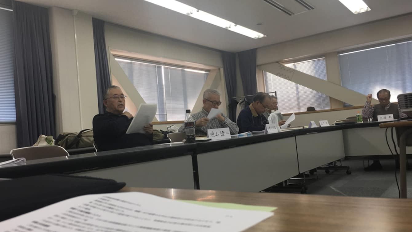 段宏庆:不跳广场舞的日本老人为何关心中国政治?