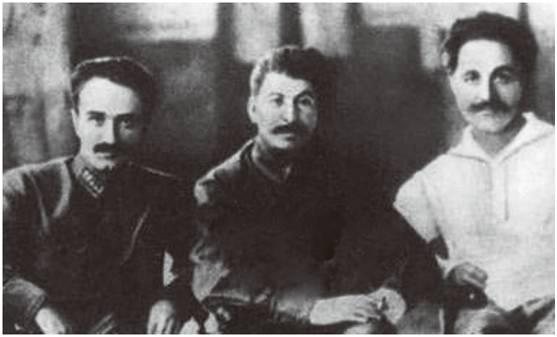 常识|四个自杀者(上):苏联解体25周年
