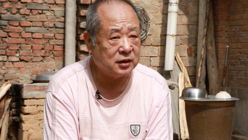 首度报道聂案的前记者马云龙