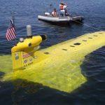 【习总日记】 习总顺了一艘美国水下无人潜航器