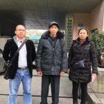 江天勇太太:关于江天勇被公安机关采取刑事强制措施的声明