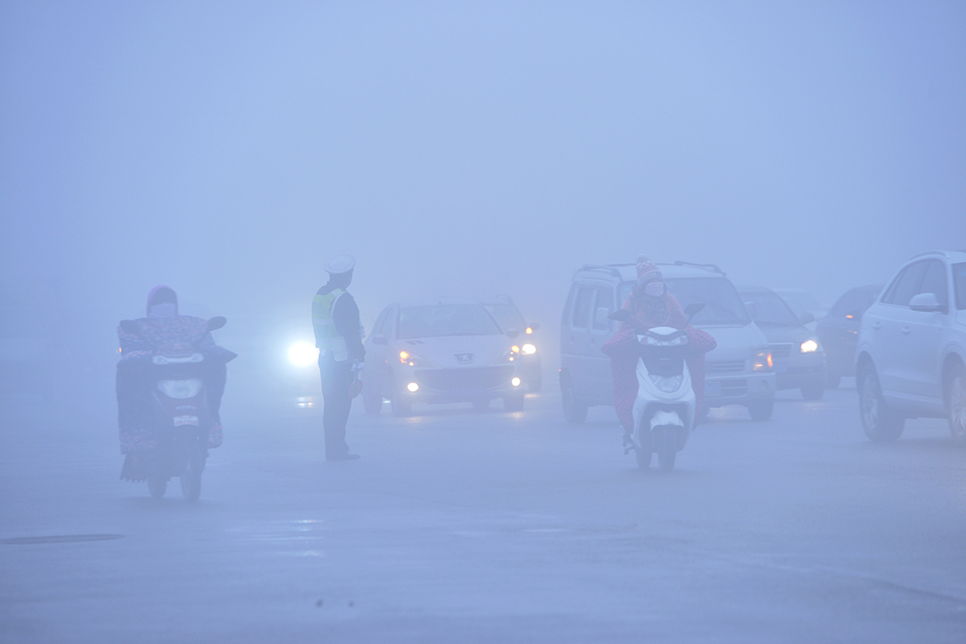 端传媒 | 吴强:无处不在的雾霾 无处不在的中产抗议政治?