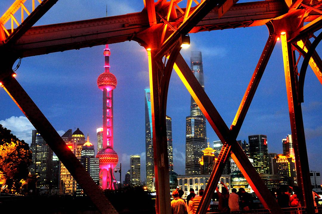 端传媒|许知远:中国的进与退