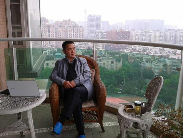 自由亚洲|六四天网黄琦被刑拘 羁押绵阳看守所