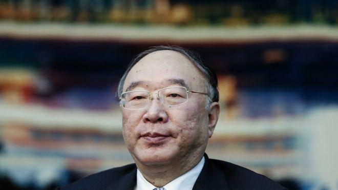 BBC|重庆换市长 薄熙来前搭档黄奇帆可能调国务院任职