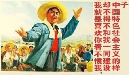十年砍柴|警拳强大 士农工商碾压成渣