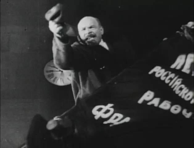 虹膜|苏联的电影审查制度,你值得了解