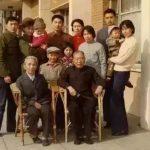 历史流 | 宋任穷家族后人的美国生活
