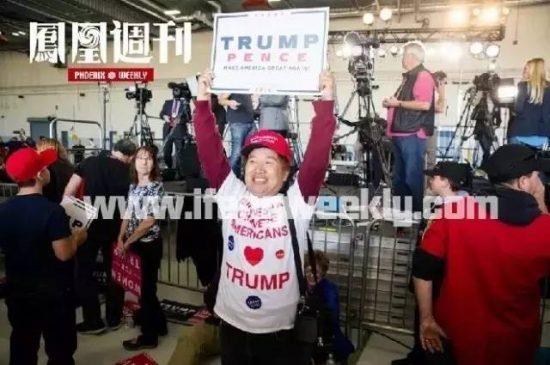 选美 | 吴如加 李想:总统大选中的美国华人