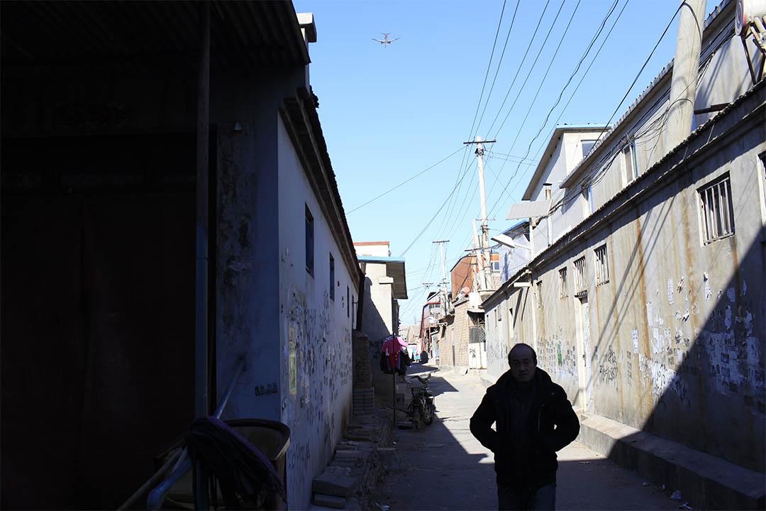 端传媒 | 周沐君:被逼迁的工友之家 时代孤岛的希望与困局