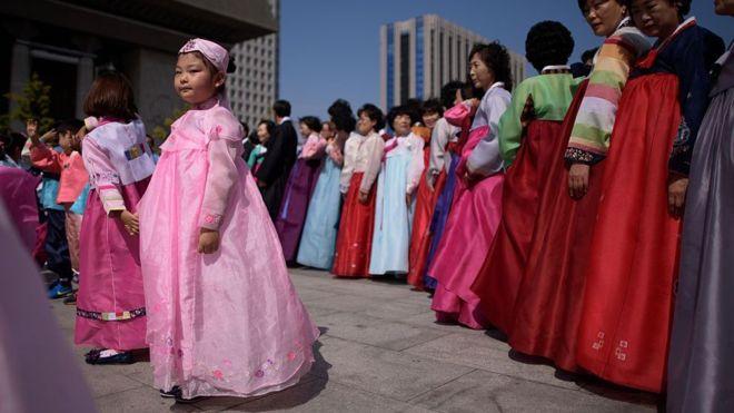BBC | 记者来鸿:韩国消除女婴堕胎 中国和印度呢?