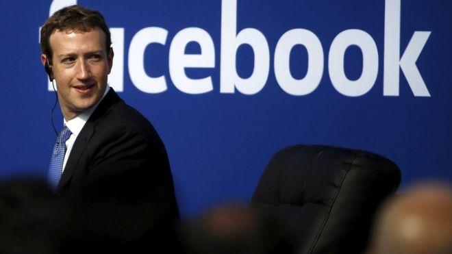 BBC | Facebook扎克伯格承认犯错放弃夏威夷土地诉讼