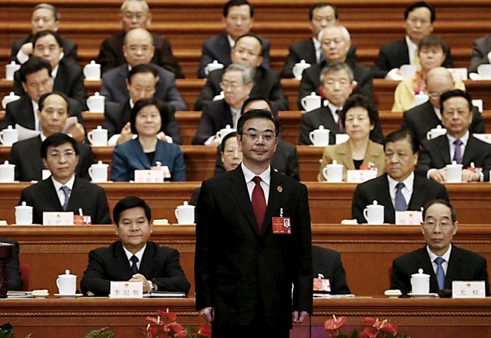 博谈网|一名被整垮的律师和一位鹰派法官给中国法制蒙上阴影