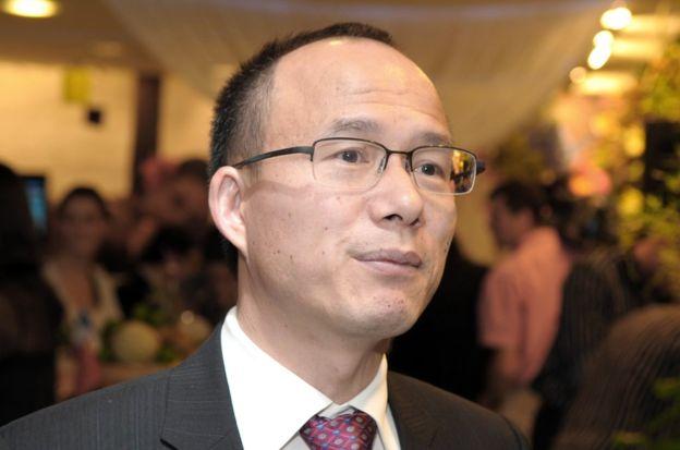 BBC | 那些曾卷入政治麻烦的中国商人