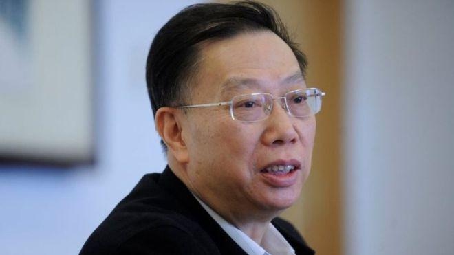BBC|中国前卫生部长黄洁夫与参会嘉宾争吵什么?