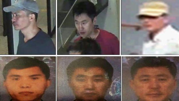科学网 | 马来西亚公布尸检结果:金正男死于VX神经毒剂
