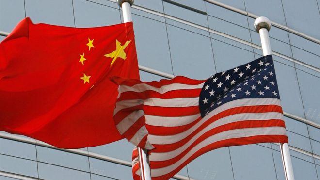 "BBC | 中国国务委员杨洁篪访美""和特朗普谈了几分钟"""