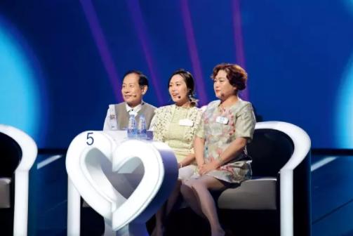 人物 | 中国式相亲:听妈妈的话,别让她受伤?