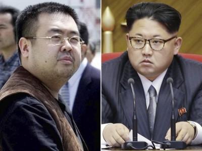 联合新闻网 蔡增家:金正男暗杀事件的蝴蝶效应