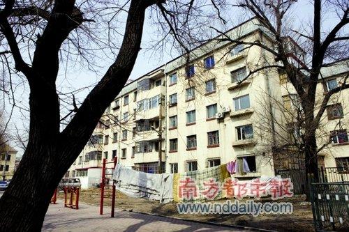 【旧闻】南都|哈尔滨亚麻厂大爆炸后幸存的纺织姑娘